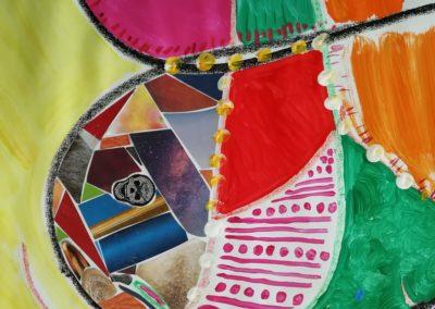 peinture créativité et couleurs