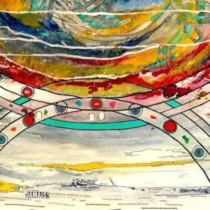 Art, créativité et présence au soi